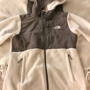 Northface zip up
